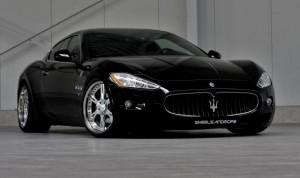 Maserati GranTurismo Felgen-300x178 in The Italian Job