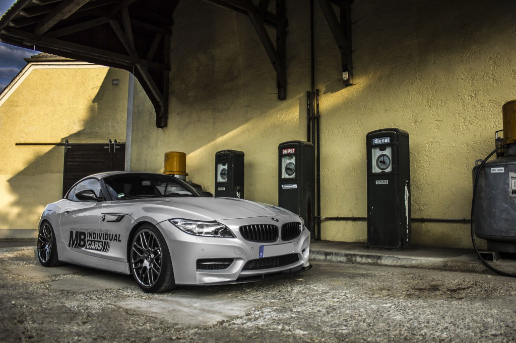 BMW-Z4-MB INDIVIDUAL CARS-1