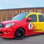 VANSPORTS-Citan-Racelook-8-150x150 in Mercedes Citan von Vansports - Stadtflitzer im Tricolor-Trim
