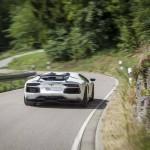"Low KW Lamborghini Aventador Fahraufnahme 03-150x150 in KW ""Clusport 3-way"" für den Novitec Laborghini Aventador"