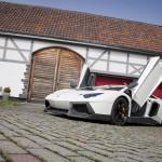 "Low KW Lamborghini Aventador Standaufnahme 01-150x150 in KW ""Clusport 3-way"" für den Novitec Laborghini Aventador"