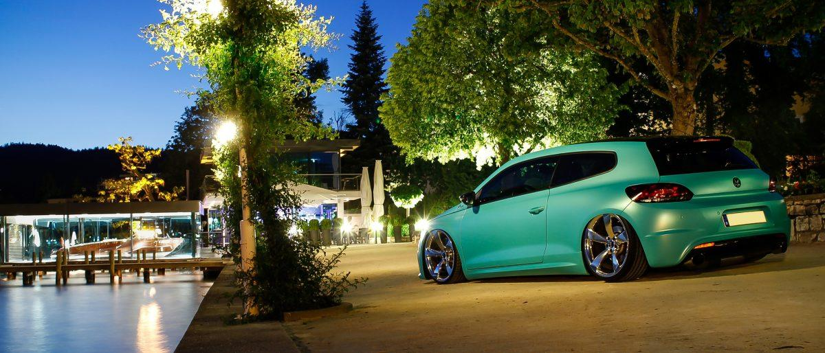 PWF-Folie-Matt-Caribbean-Metallic-6 in VW Scirocco R - 3F Wunder